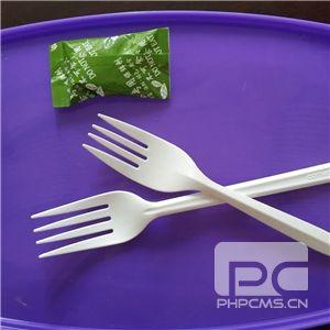 一次性餐具-叉子