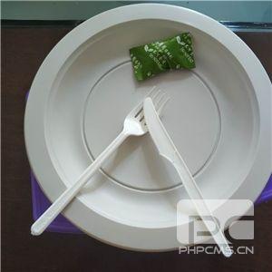 环保餐具-刀叉