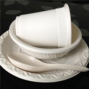一次性餐具运用普遍和生计_鑫科环保