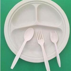 一次性餐具